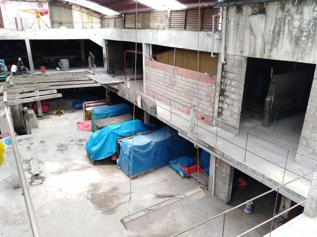Edificio en Venta ACHACHICALA (Pura Pura) LA PAZ - BOLIVIA  Plena conjunción de Autopista La Paz - El Alto con Av. Chacaltaya Foto 6