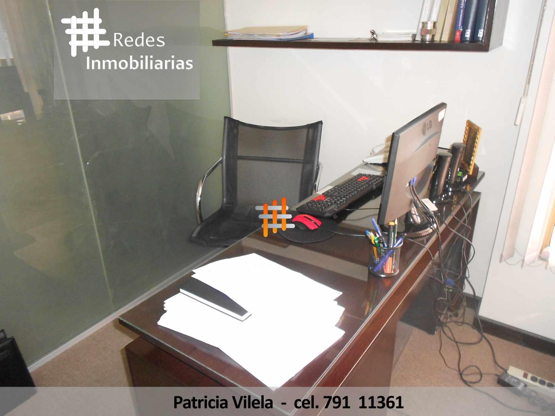 Oficina en Venta OFICINA EN VENTA EN EL PRADO AMOBLADA DE LUJO   Foto 7