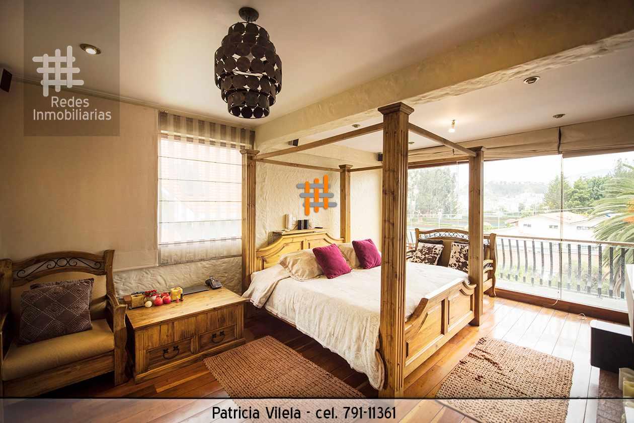 Casa en Venta CASA EN VENTA LA FLORIDA AL FRENTE DEL TENIS LA PAZ TOTALMENTE AMOBLADA Y EQUIPADA   Foto 3