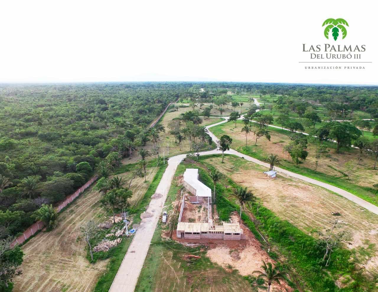 Terreno en Venta Zona Urubó, Urbanización Las Palmas del Urubó III. Foto 2