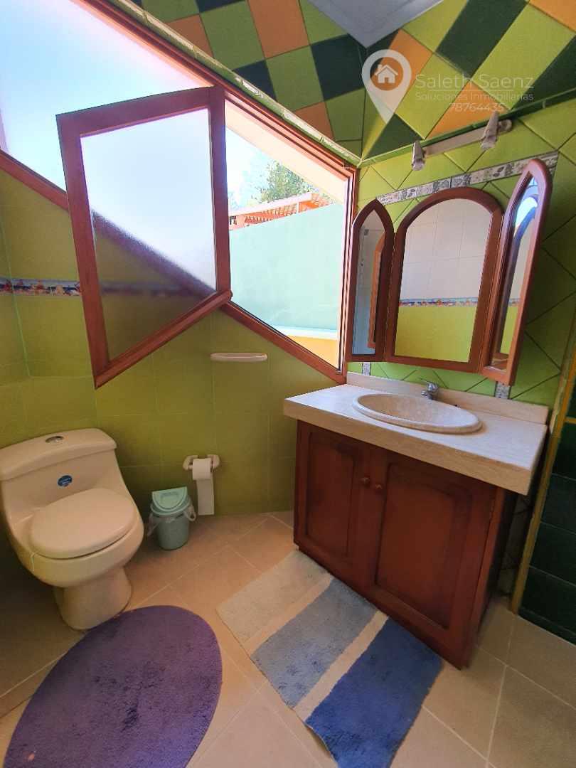 Casa en Venta Alto Seguencoma Foto 12