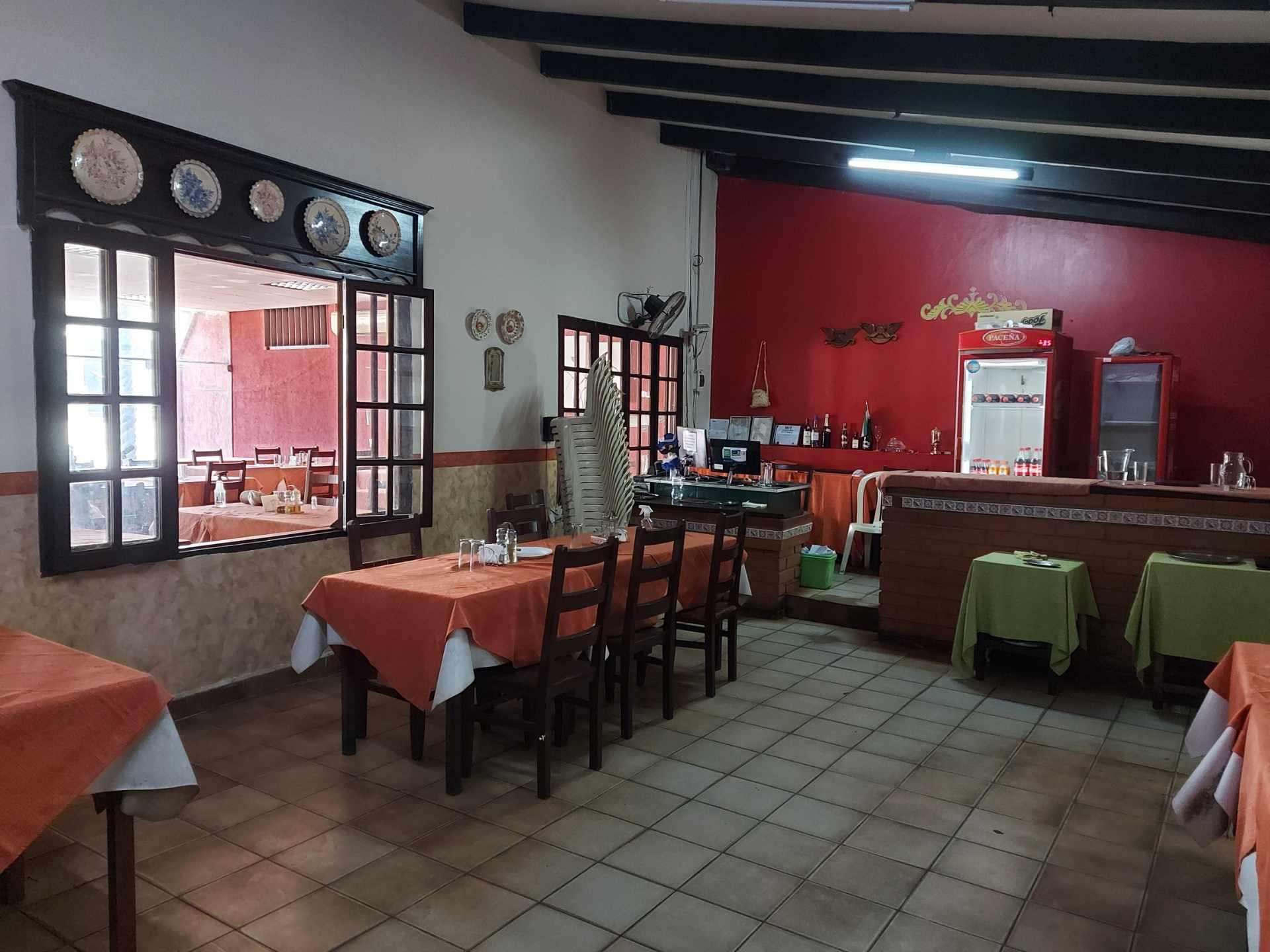 Local comercial en Venta Inmueble comercial Sobre el 2do anillo Entre Av. Alemana y Beni Foto 5