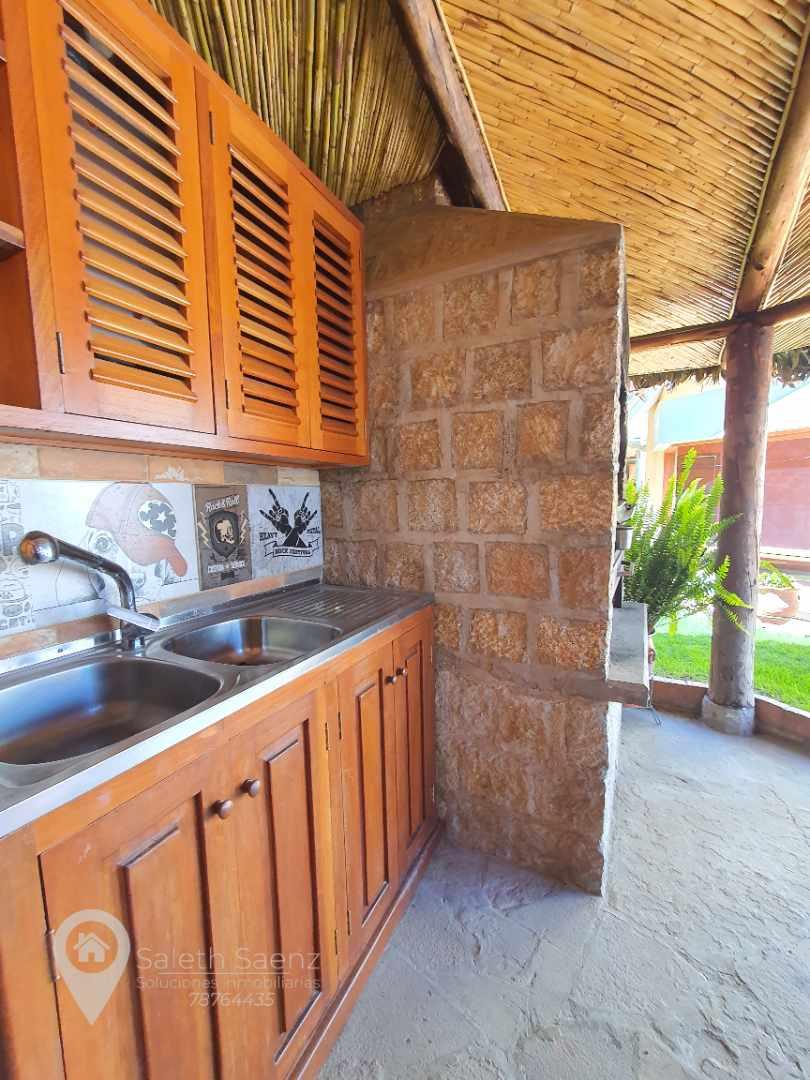 Casa en Venta Alto Seguencoma Foto 13