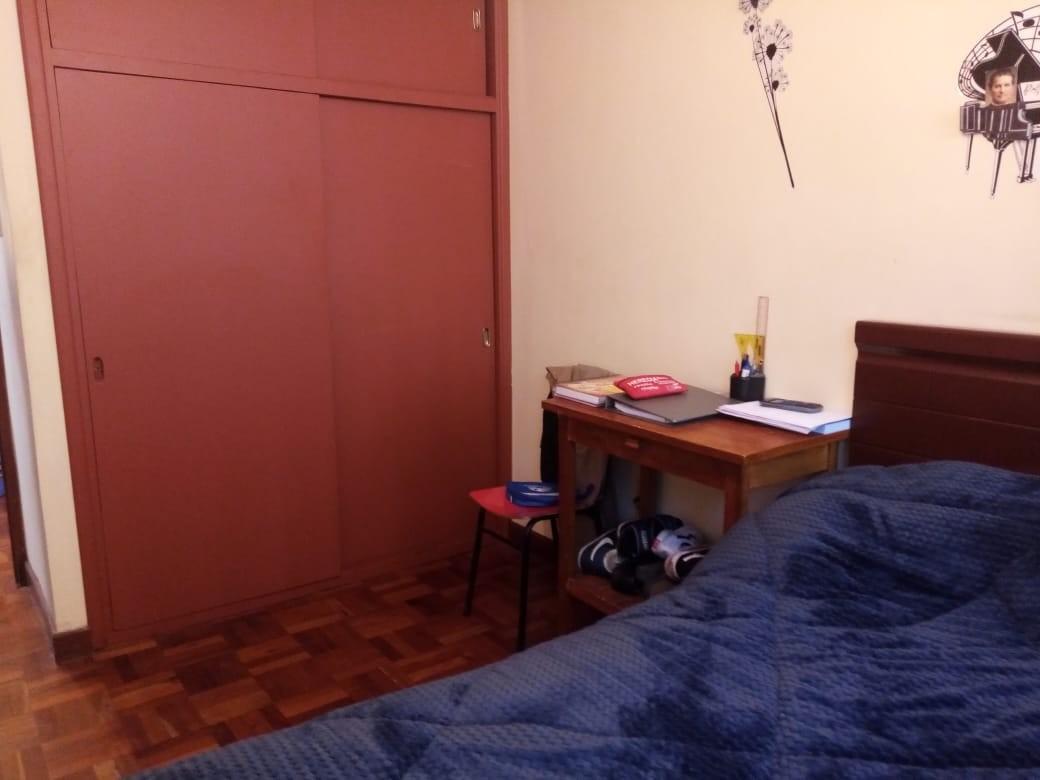 Departamento en Anticretico Sopocachi, Pasaje Wigger cerca Calle Abdón Saavedra  Foto 5