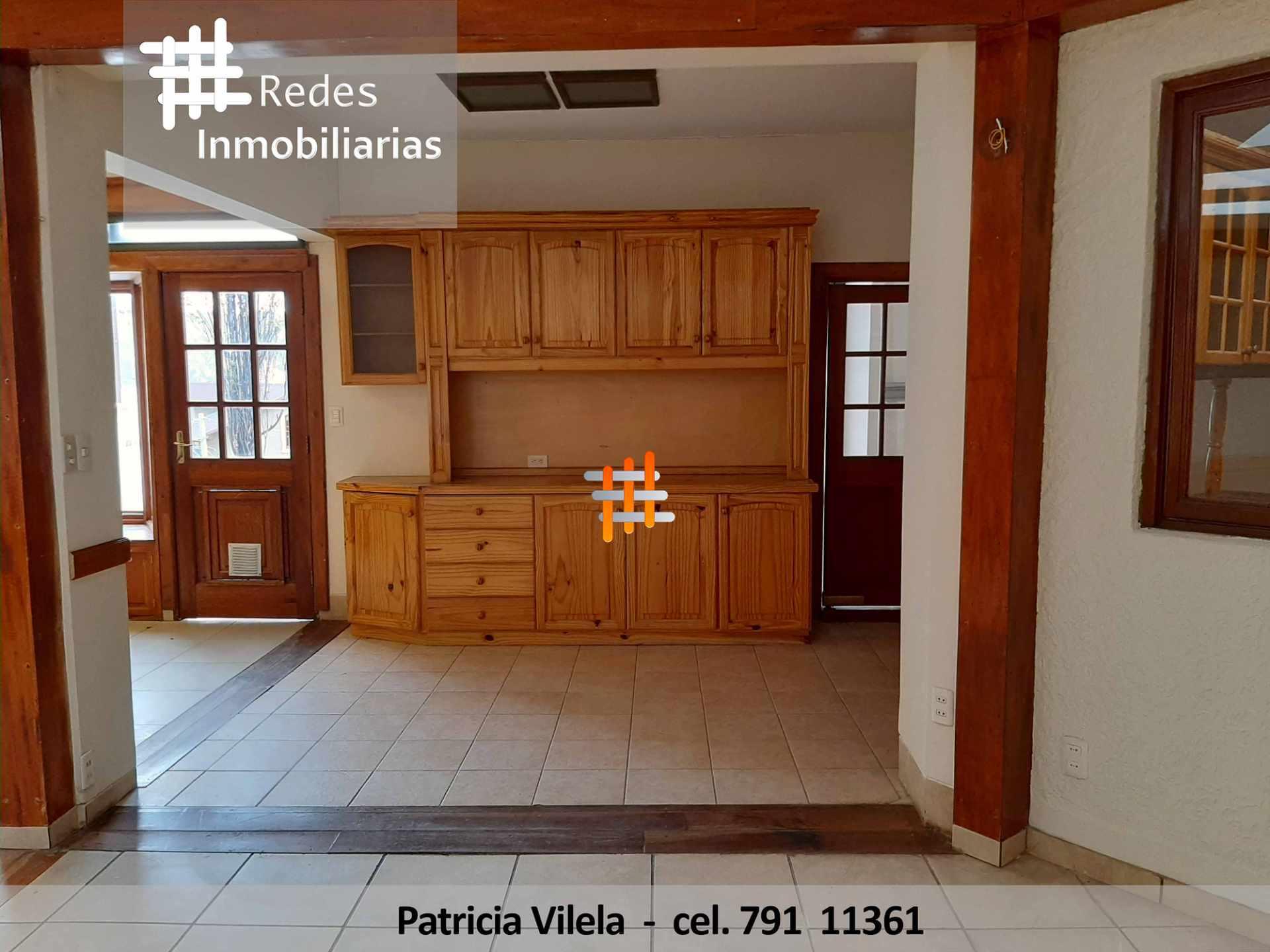 Casa en Venta HERMOSA CASA EN VENTA ACHUMANI EN CONDOMINIO PRIVADO ACHUMANI Foto 3