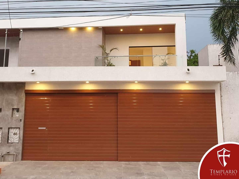 Casa en Venta Av. Santos Dumont 3er y 4to Anillo - Vecindario Residencial Foto 22
