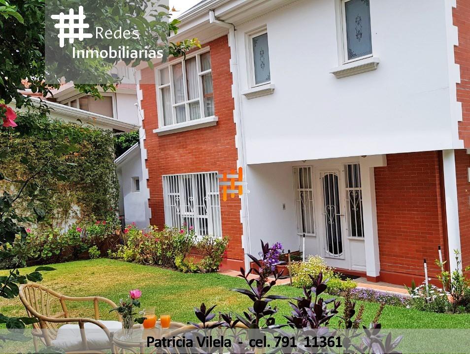 Casa en Venta CASA EN VENTA: ACHUMANI A POCOS PASOS HIPERMAXI  Foto 13