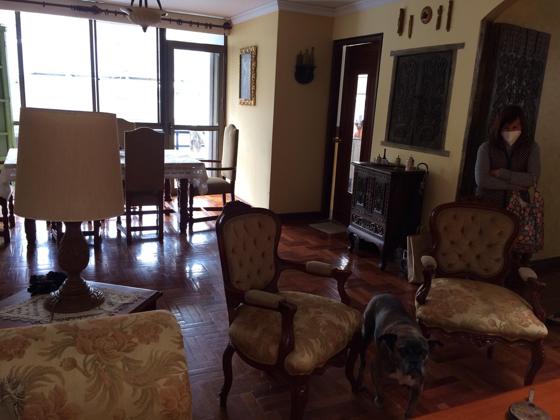 Casa en Venta CASA - ACHUMANI - CERCA CALLE 22 Foto 6