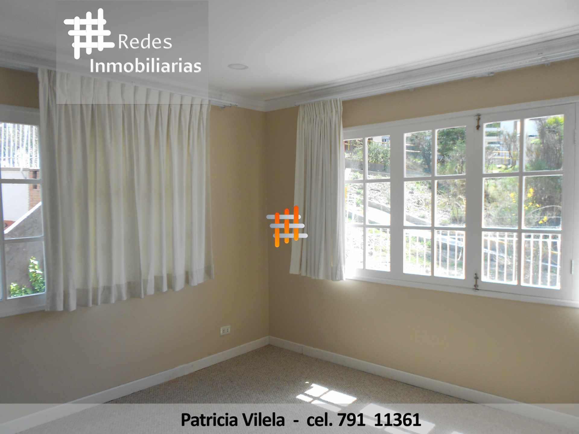 Casa en Venta HERMOSA CASA EN VENTA ACHUMANI CONDOMINIO PRIVADO  Foto 19