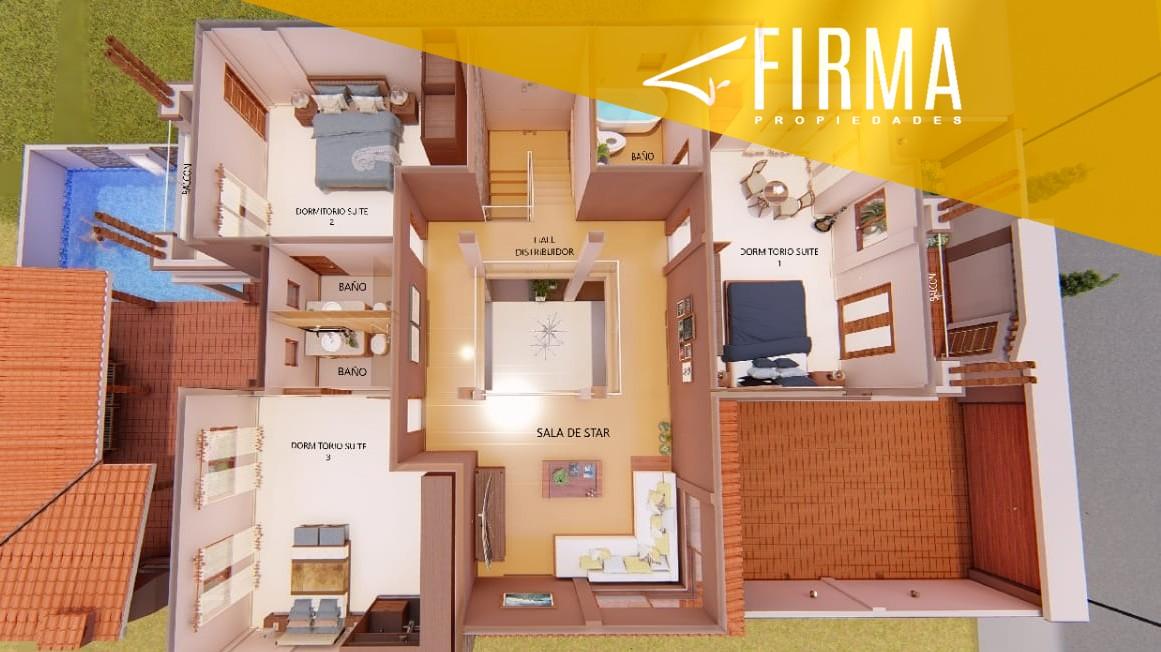 Casa en Venta FCV45375 – COMPRA TU CASA EN TABLADITA TARIJA Foto 4
