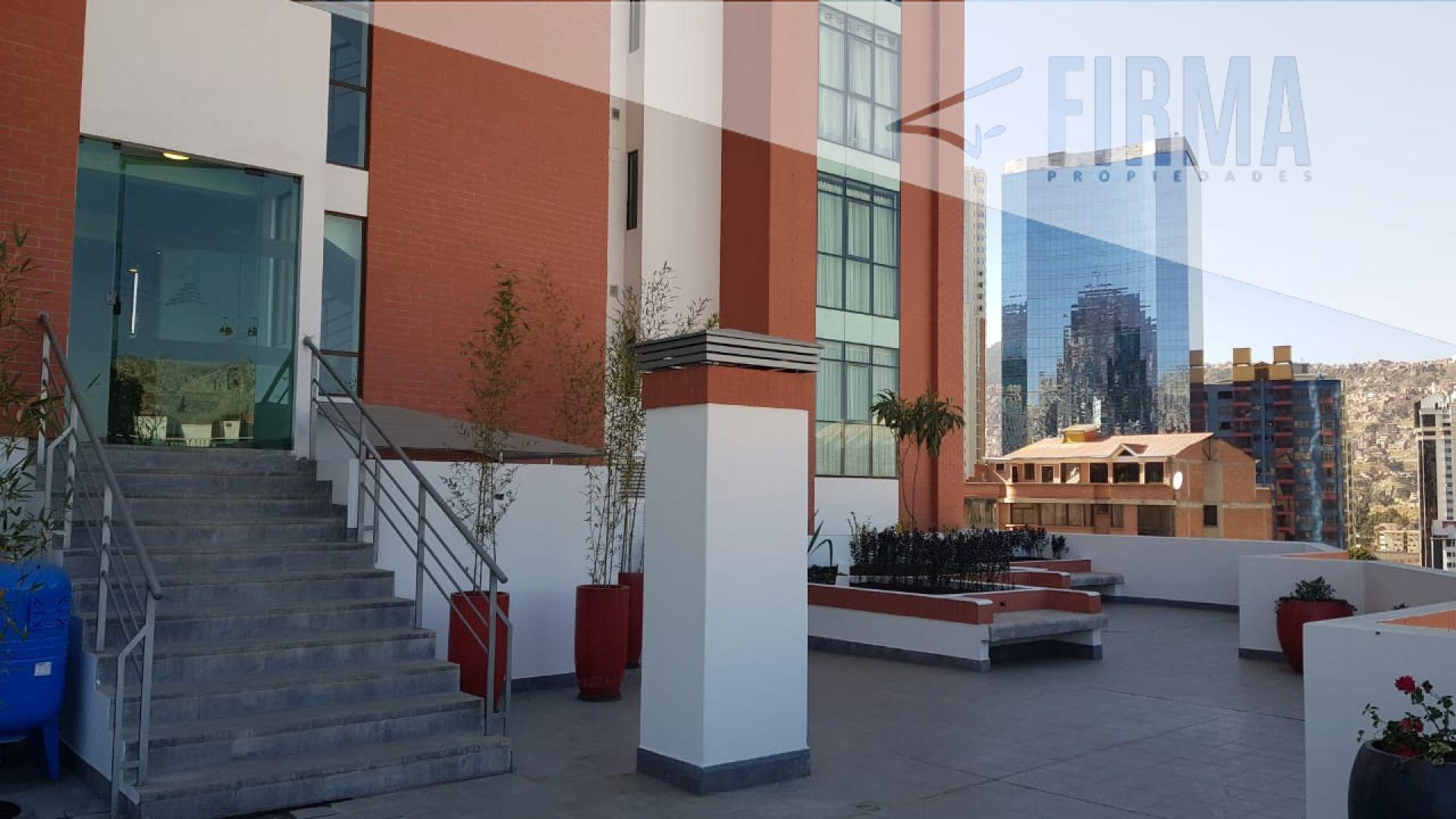 Departamento en Alquiler ALQUILA ESTE DEPARTAMENTO EN SOPOCACHI Foto 12