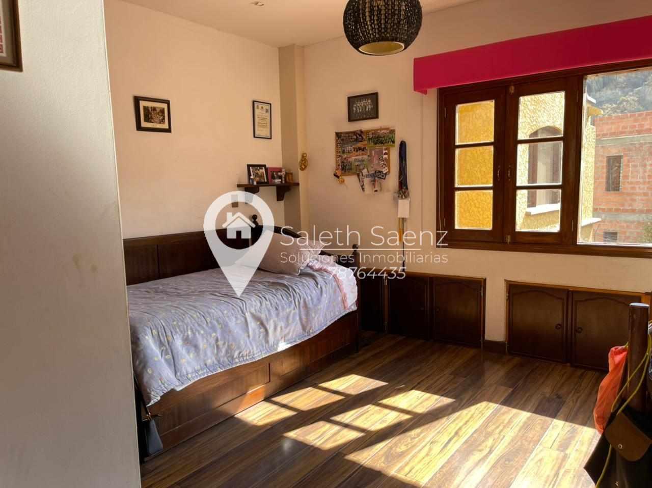 Casa en Alquiler Achumani Foto 16