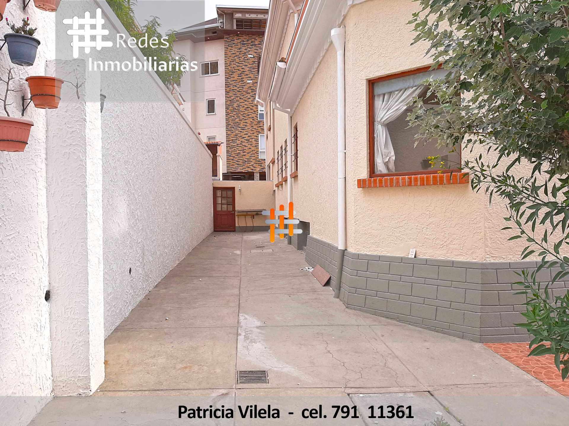 Casa en Venta HERMOSA CASA EN VENTA ACHUMANI EN CONDOMINIO PRIVADO ACHUMANI Foto 2