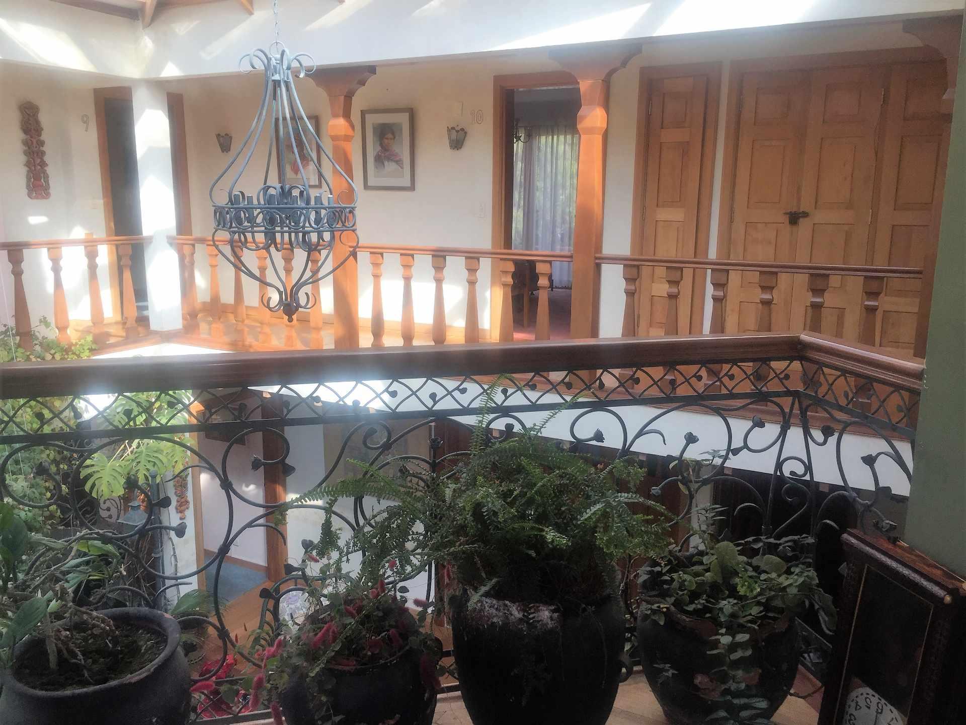 Casa en Alquiler HERMOSA CASA RESIDENCIAL CLUB GOLF Foto 17