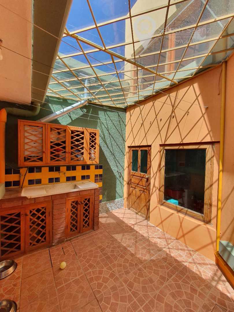 Casa en Venta Alto Seguencoma Foto 10