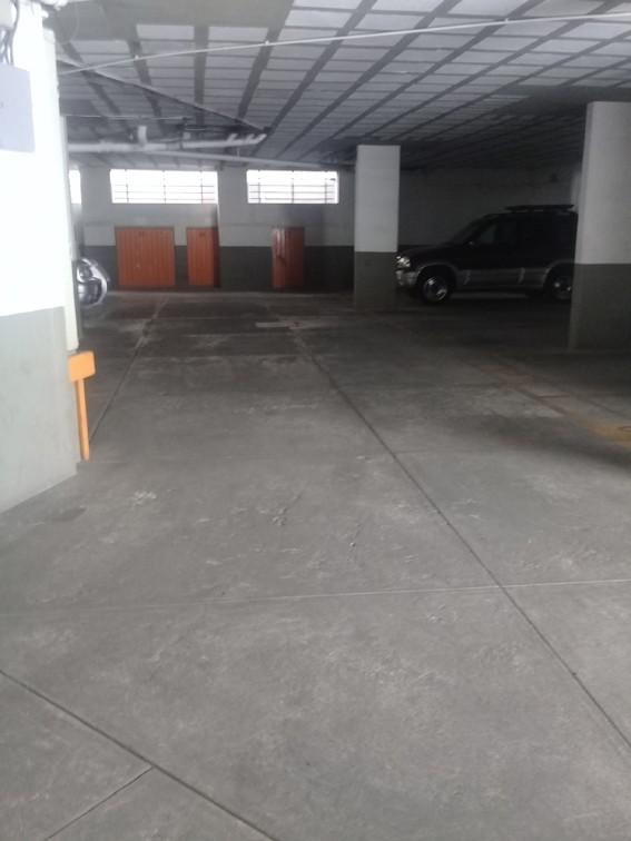 Departamento en Alquiler Edificio Lira (calle Rafael Bustillos #1022) Foto 30