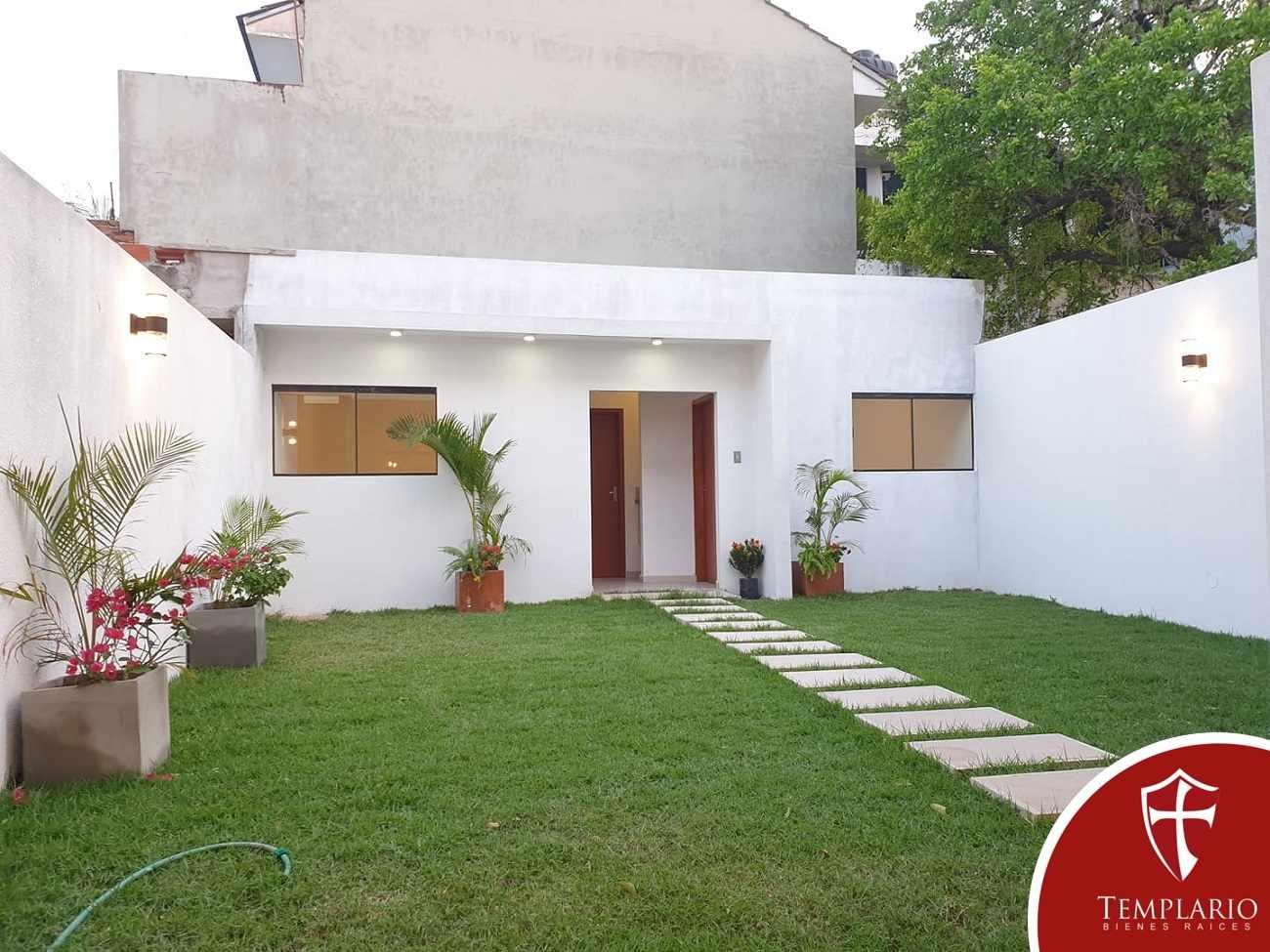 Casa en Venta Av. Santos Dumont 3er y 4to Anillo - Vecindario Residencial Foto 21