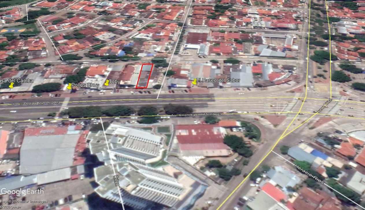 Local comercial en Venta Inmueble comercial Sobre el 2do anillo Entre Av. Alemana y Beni Foto 16