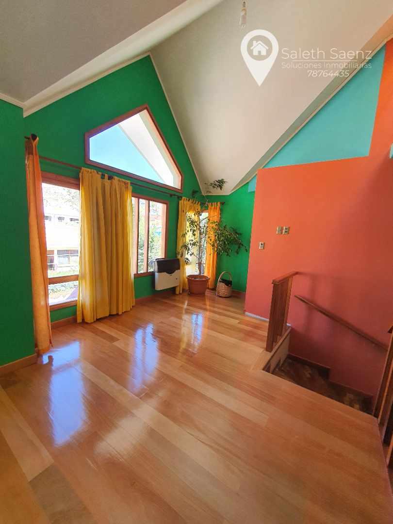 Casa en Venta Alto Seguencoma Foto 22