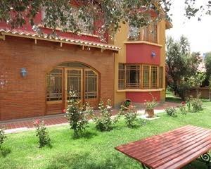 Casa en Venta Mallasilla, excelente ubicación muy cerca al Valle de la Luna  Foto 1