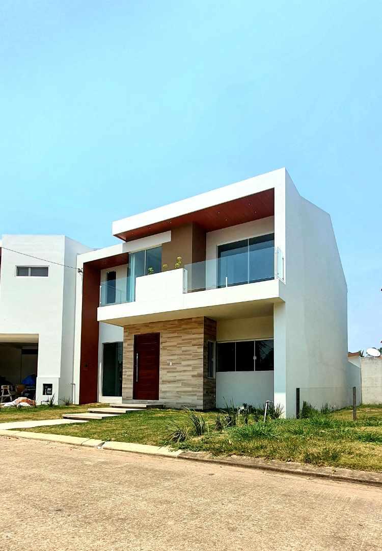 Casa en Venta Zona Norte km 8½ Foto 42