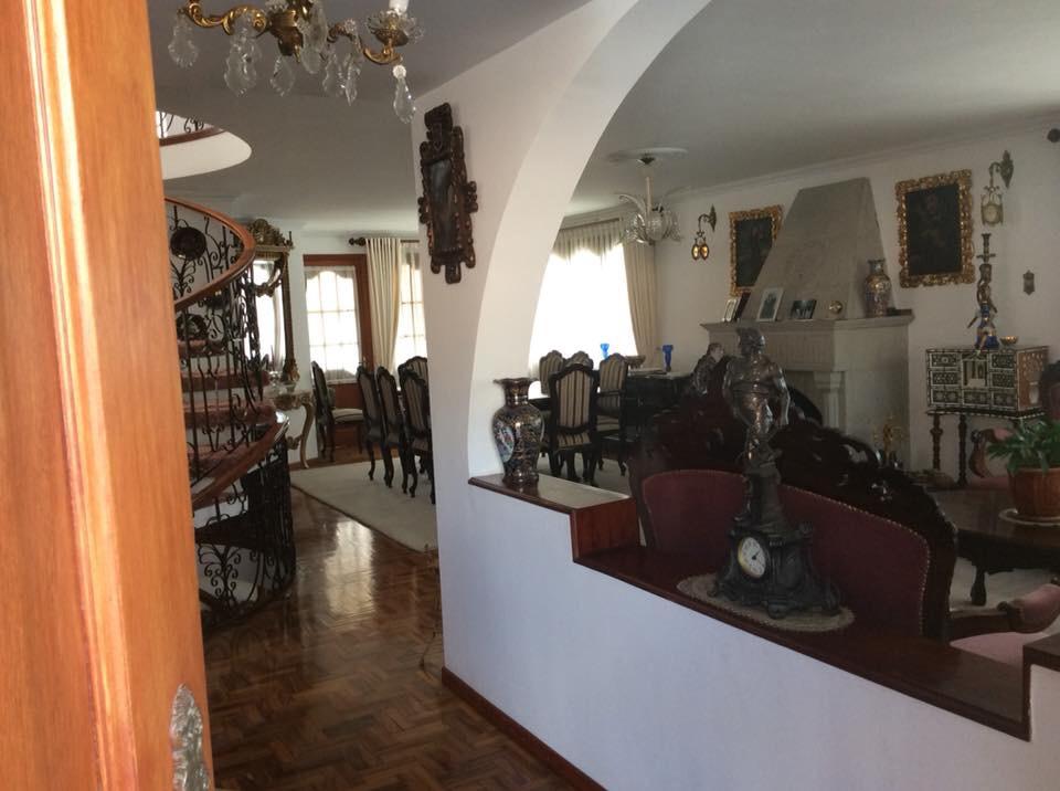 Casa en Alquiler CASA IMPECABLE EN ALQUILER Foto 1