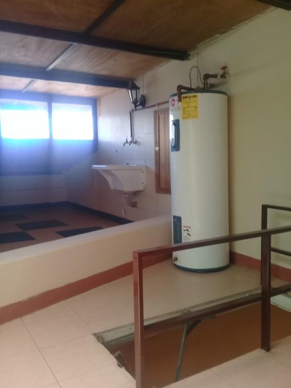 Departamento en Alquiler Edificio Lira (calle Rafael Bustillos #1022) Foto 18