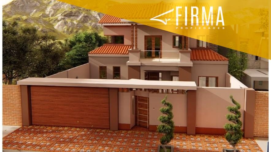 Casa en Venta FCV45375 – COMPRA TU CASA EN TABLADITA TARIJA Foto 1