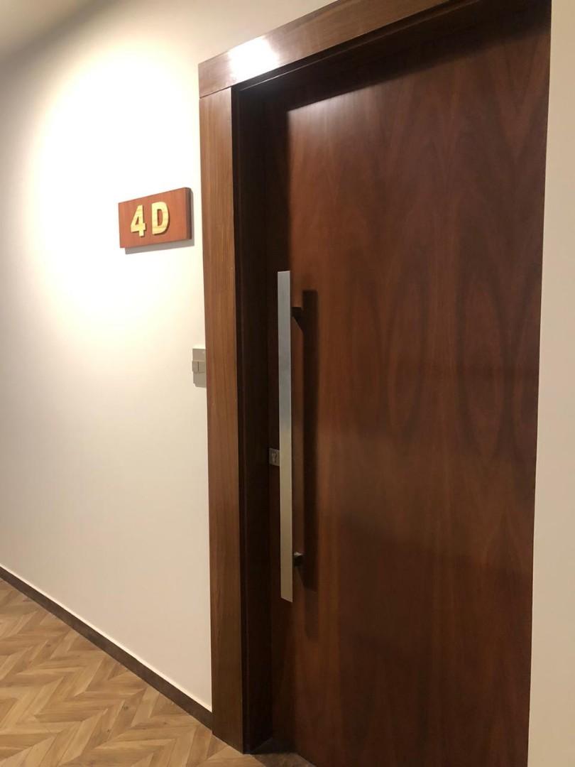 Departamento en Alquiler Edif. Macororó 11 - A Estrenar Dpto. 1 Dorm. Foto 5