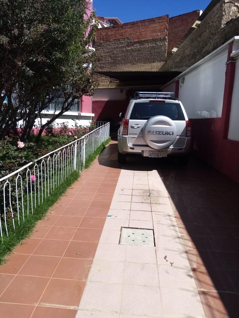 Departamento en Anticretico Sopocachi, Pasaje Wigger cerca Calle Abdón Saavedra  Foto 3