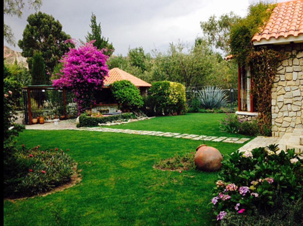 Casa en Alquiler HERMOSA CASA RESIDENCIAL CLUB GOLF Foto 19