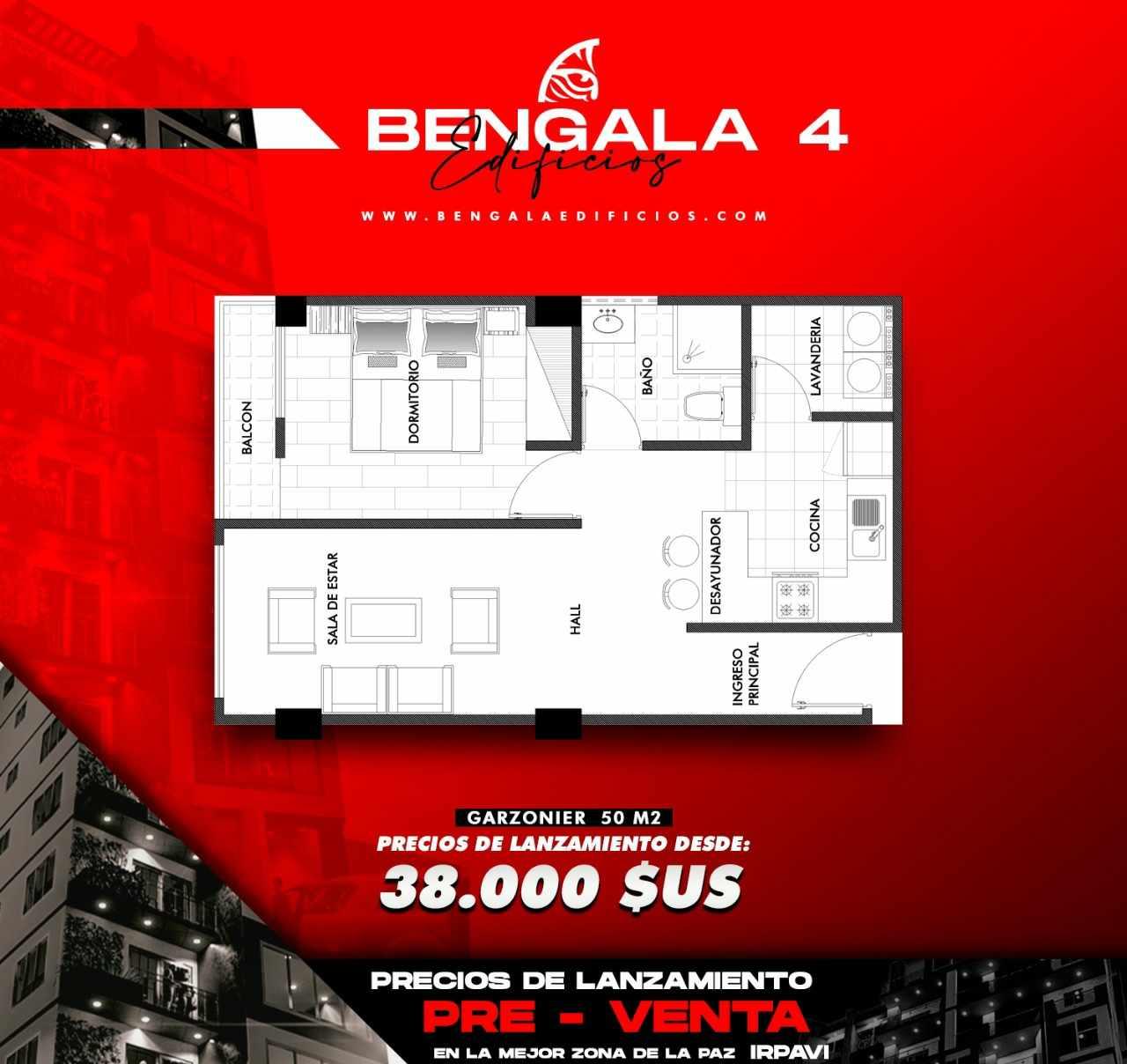 Bengala 4
