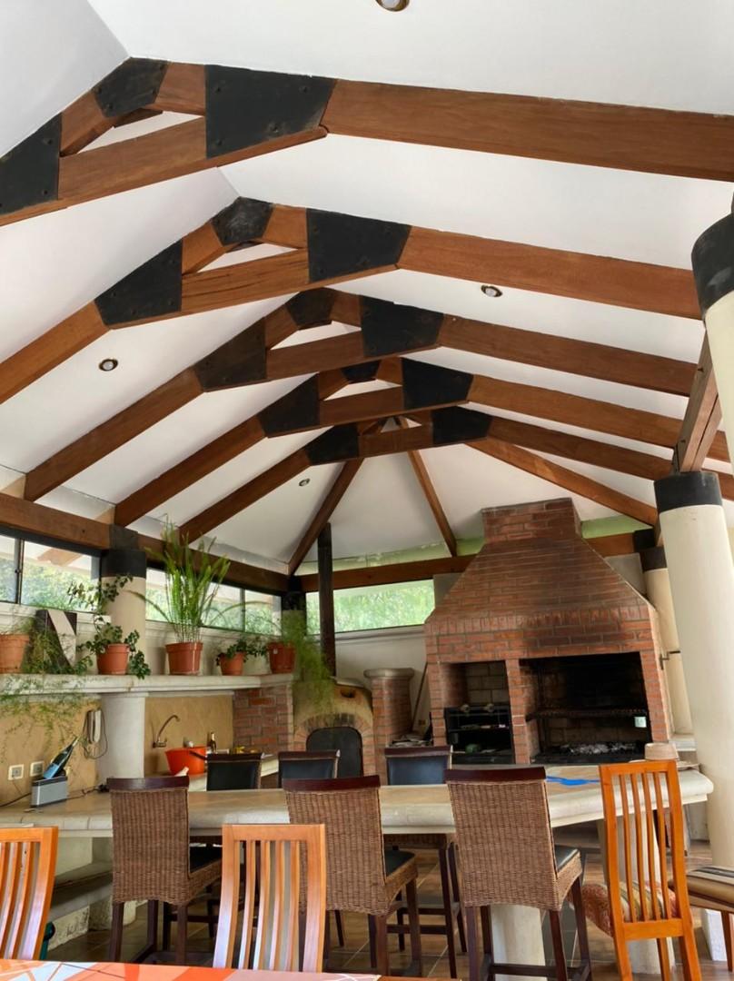 Casa en Venta BELLISIMA MANSION EN EL GOLF- AMOBLADA Foto 6