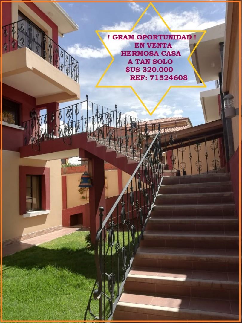 Casa en Venta MALLASILLA  Foto 1