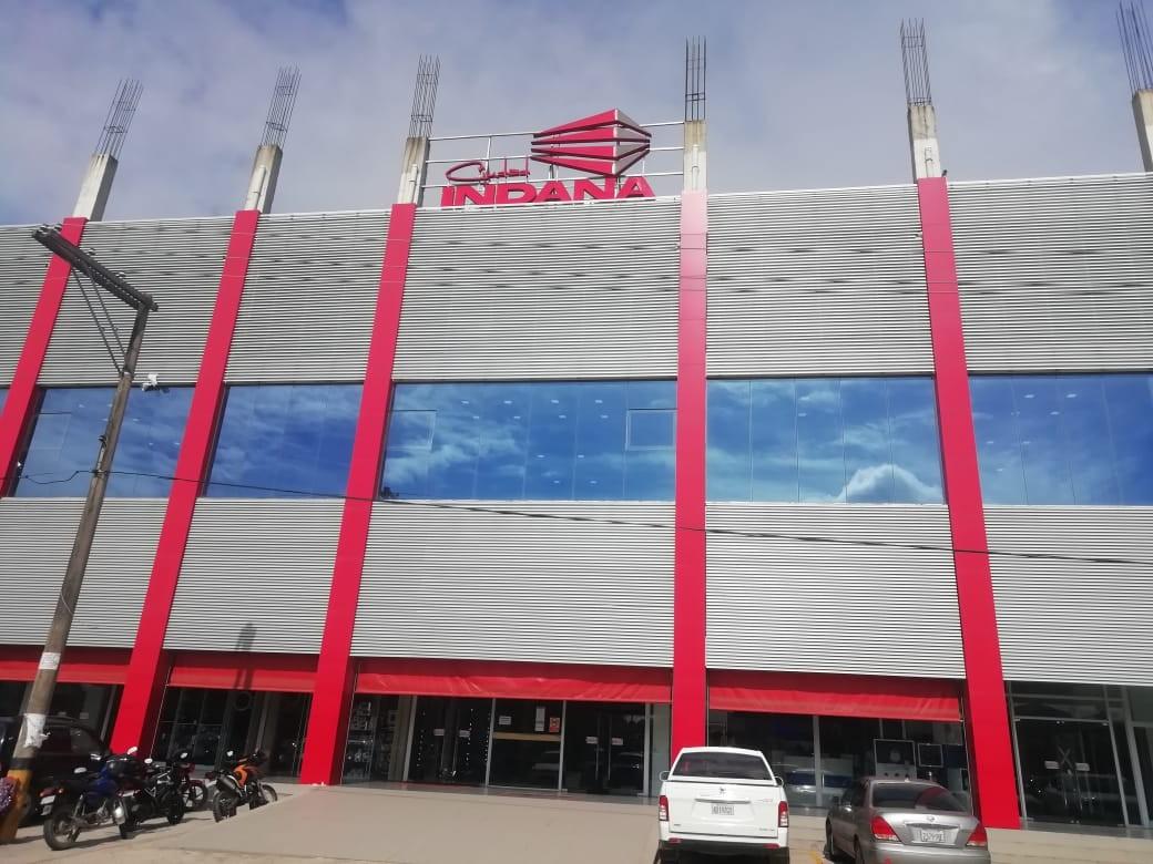 Local comercial en Venta LOCAL INDANA AV. PIRAI 3ER ANILLO Foto 1