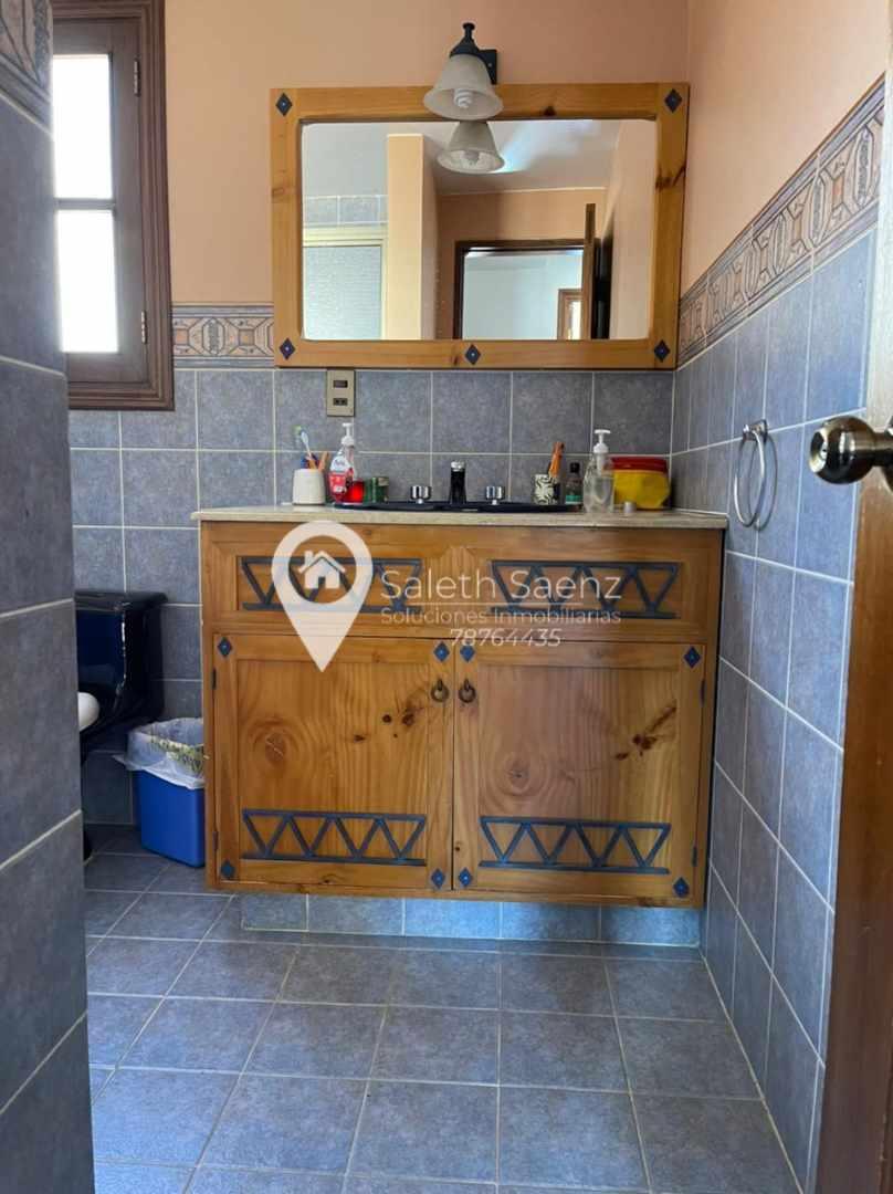 Casa en Alquiler Achumani Foto 8
