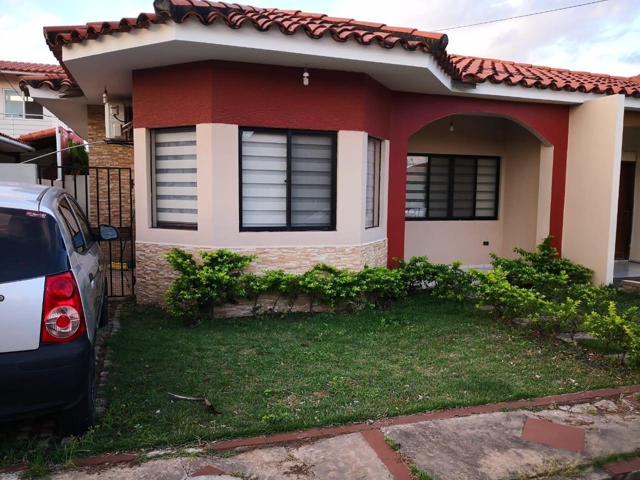 Casa en Anticretico AV. SANTOS DUMONT 6TO ANILLO- CASA DENTRO DE CONDOMINIO Foto 1