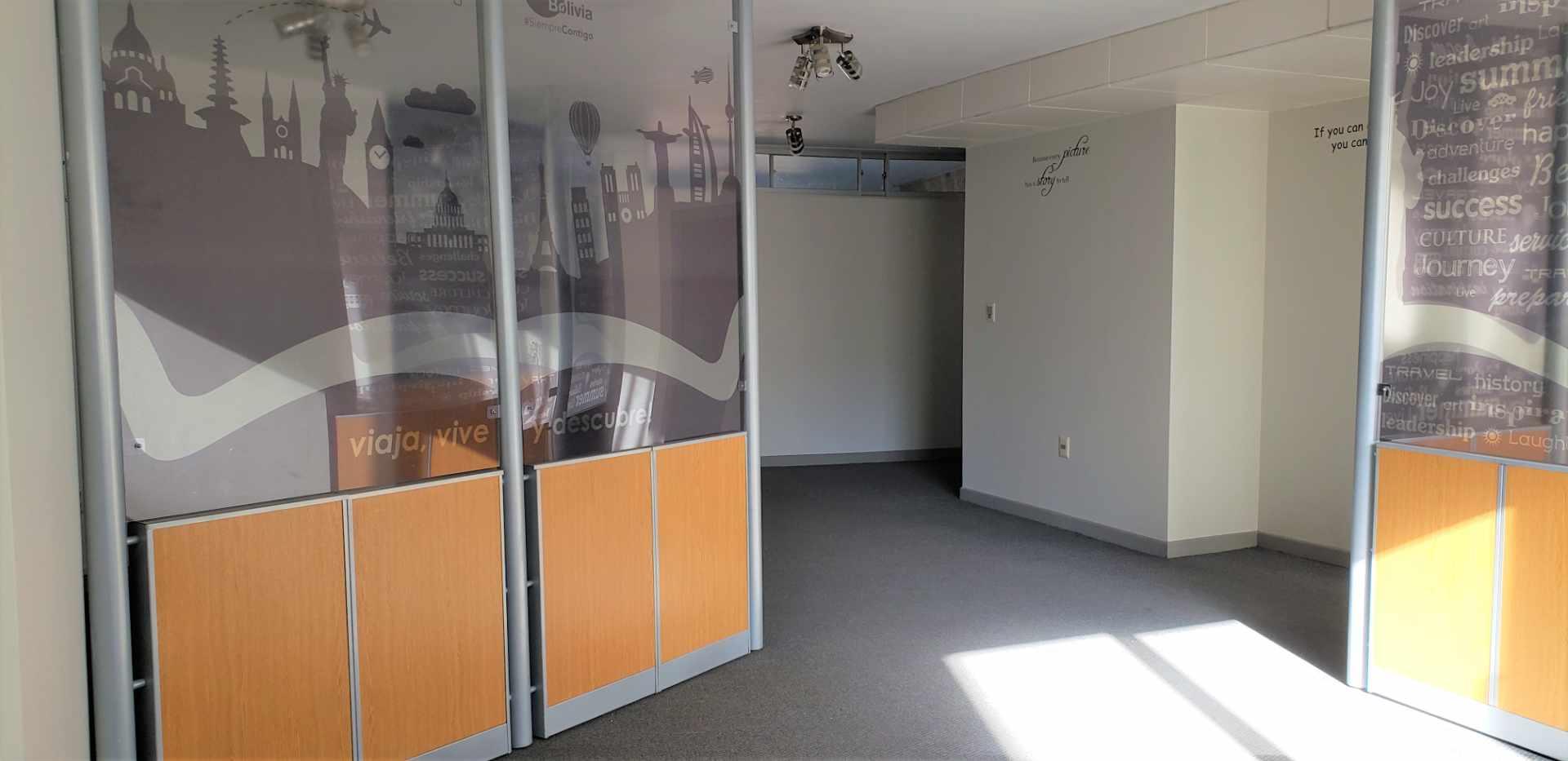 Oficina en Venta OBRAJES, OFICINA EN VENTA  Foto 1