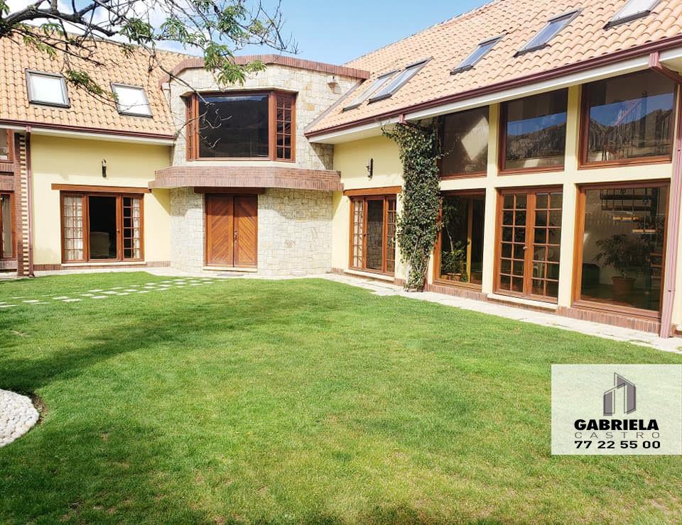 Casa en Venta ISLA VERDE - MALLASA HERMOSA CASA EN VENTA  Foto 1