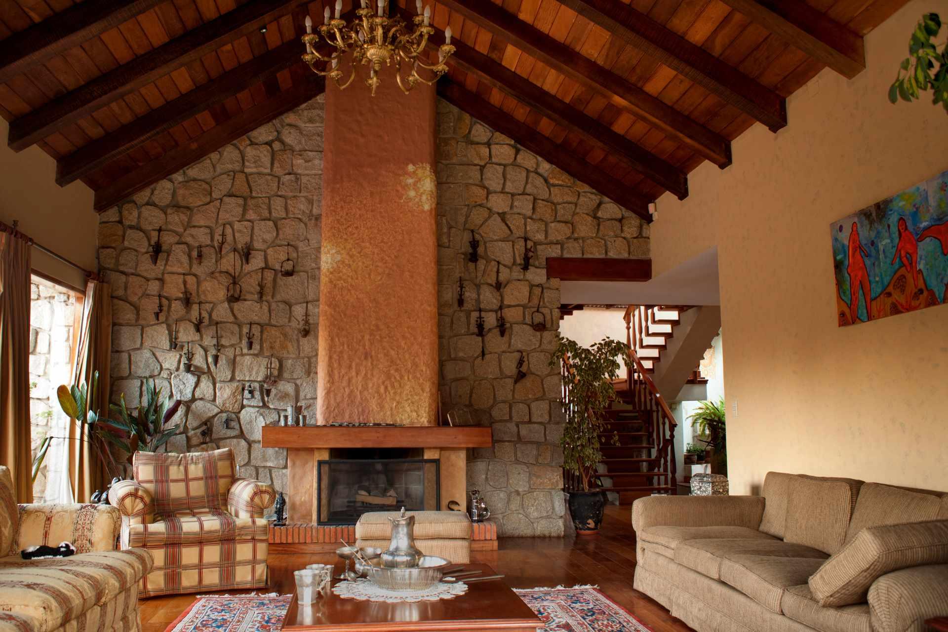 Casa en Alquiler HERMOSA CASA RESIDENCIAL CLUB GOLF Foto 4