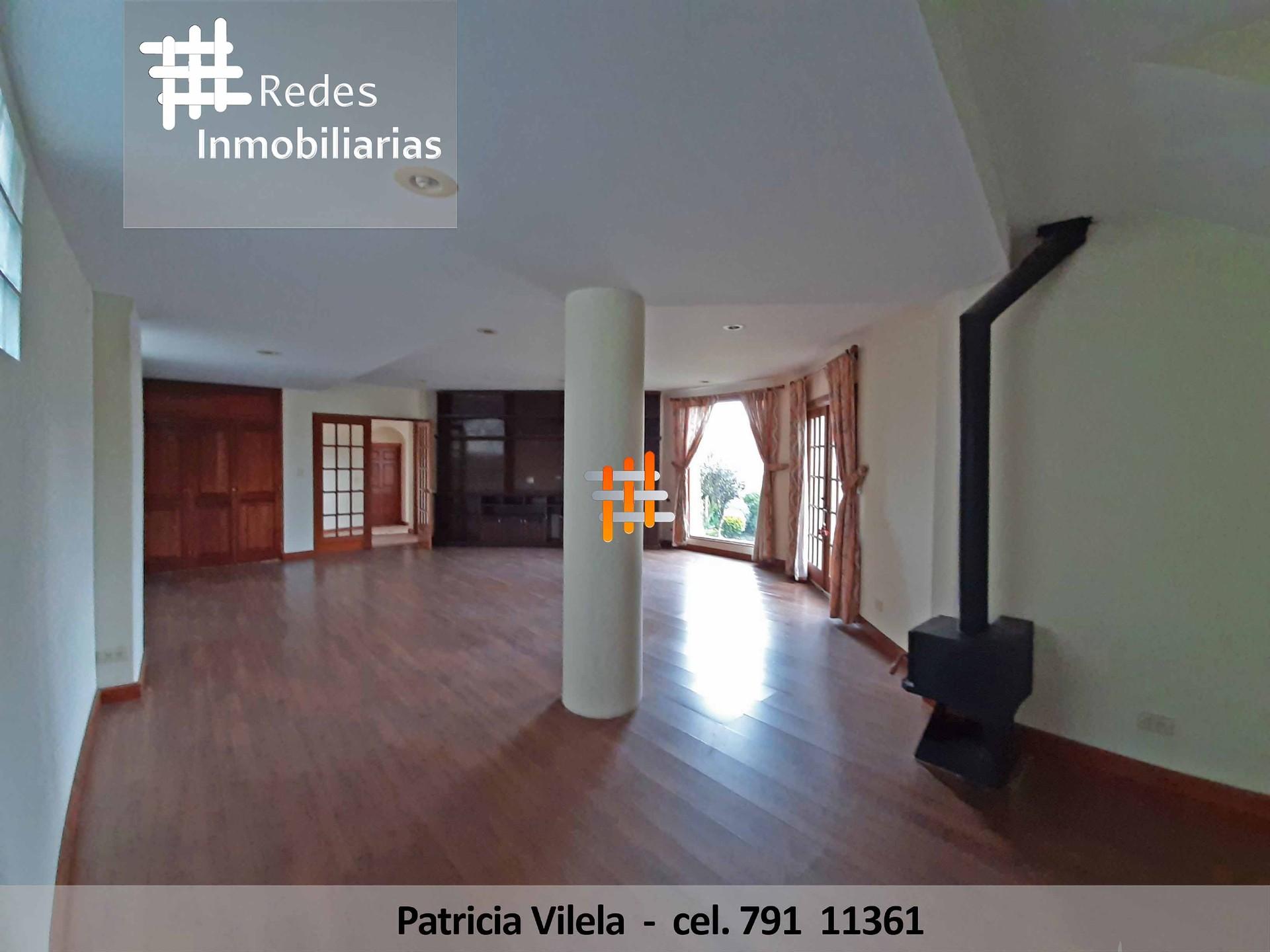 Casa en Venta HERMOSA CASA EN VENTA ACHUMANI EN CONDOMINIO PRIVADO ACHUMANI Foto 26
