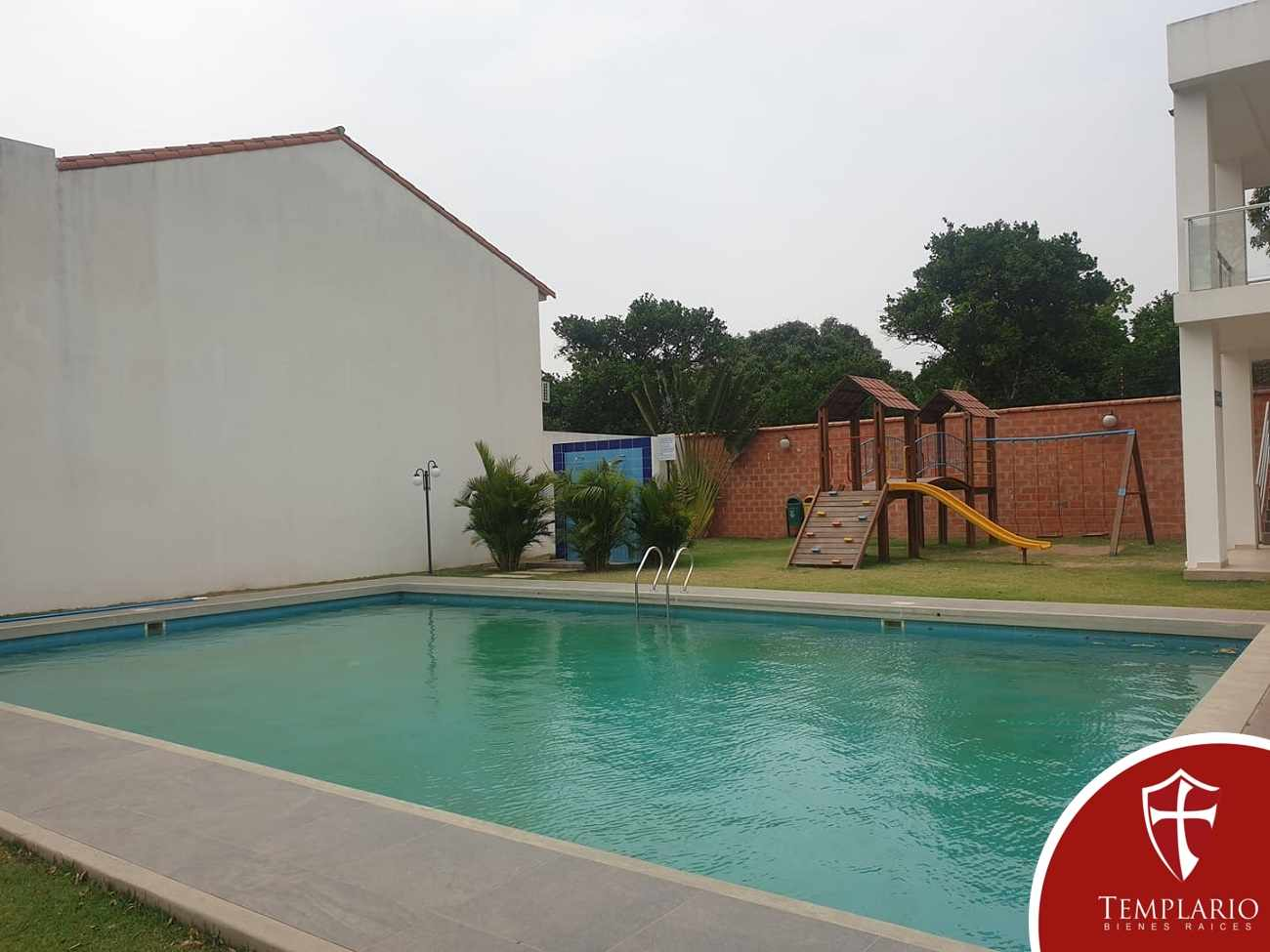 Casa en Venta Av. Beni 8vo Anillo - Zona Norte Foto 29