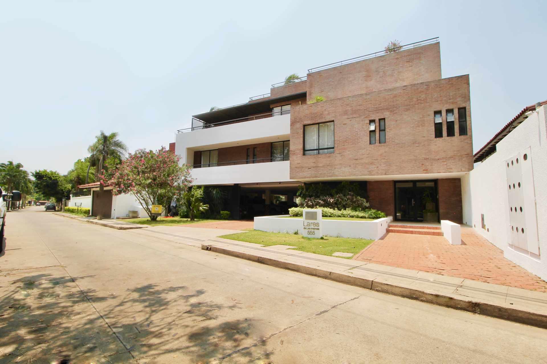 Departamento en Venta Departamento en venta, Cond. Lares de Las Palmas  Foto 1