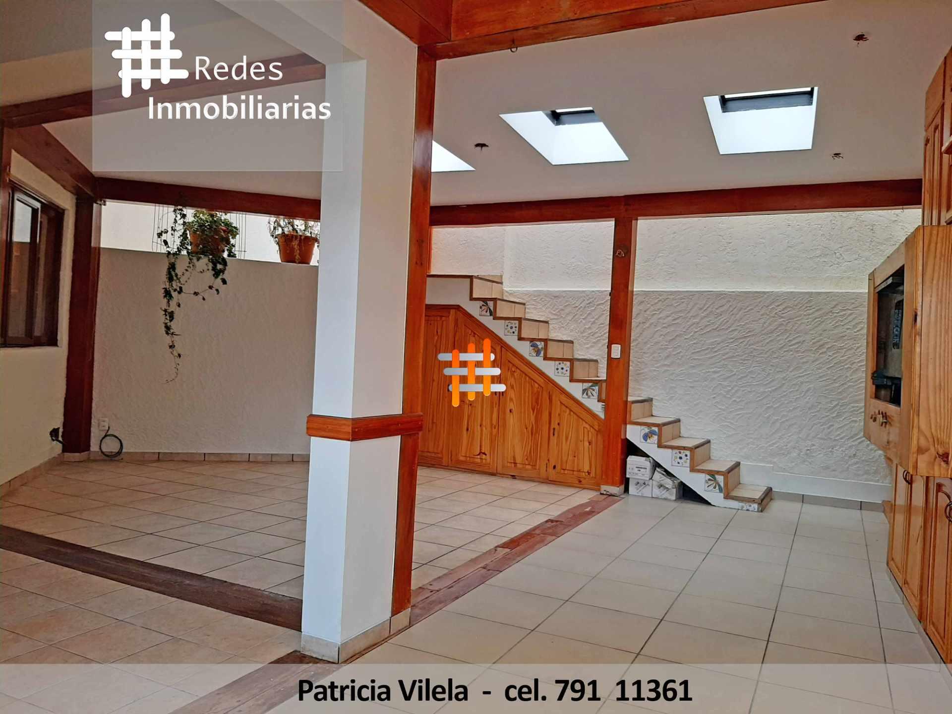 Casa en Venta HERMOSA CASA EN VENTA ACHUMANI EN CONDOMINIO PRIVADO ACHUMANI Foto 14