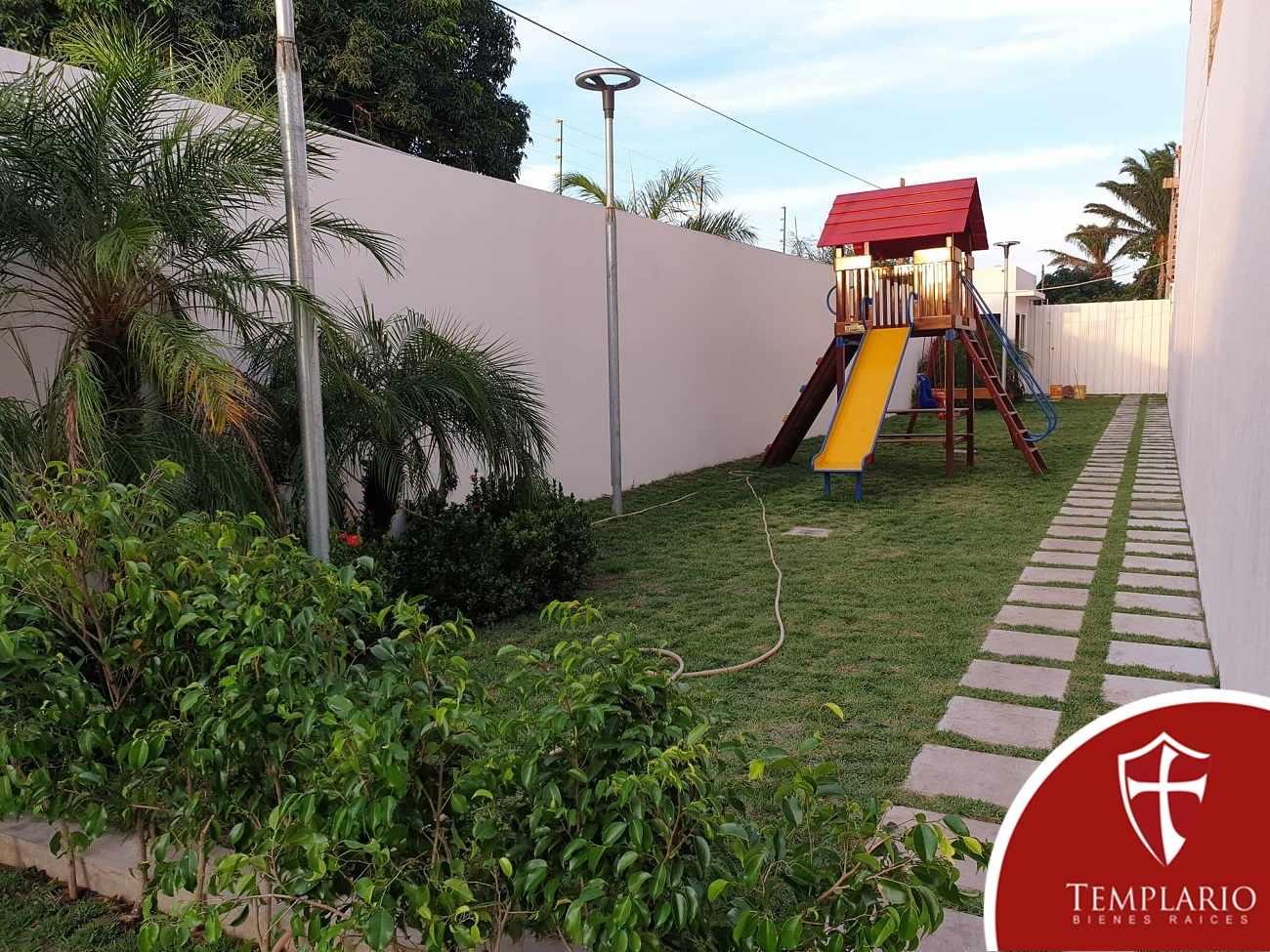 Casa en Venta Av.  Beni 8vo y 9no Anillo - Zona Norte Foto 3