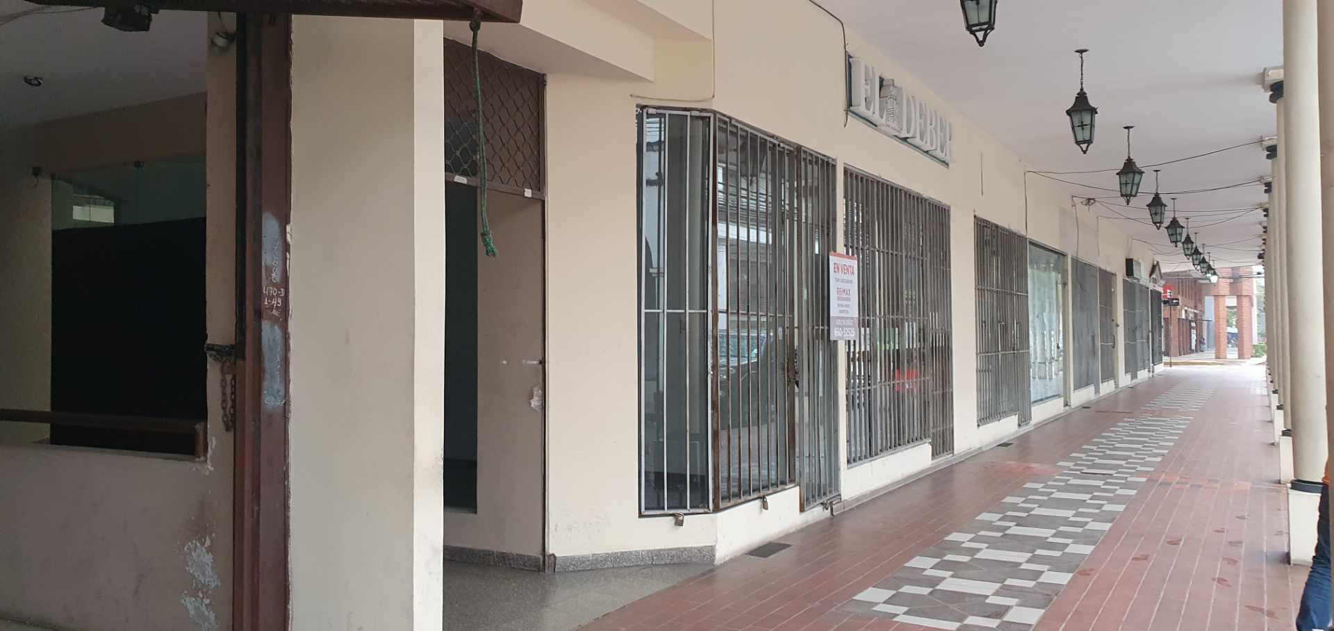 Local comercial en Venta Galería Central, Calle Ingavi esquina calle Independencia Foto 4