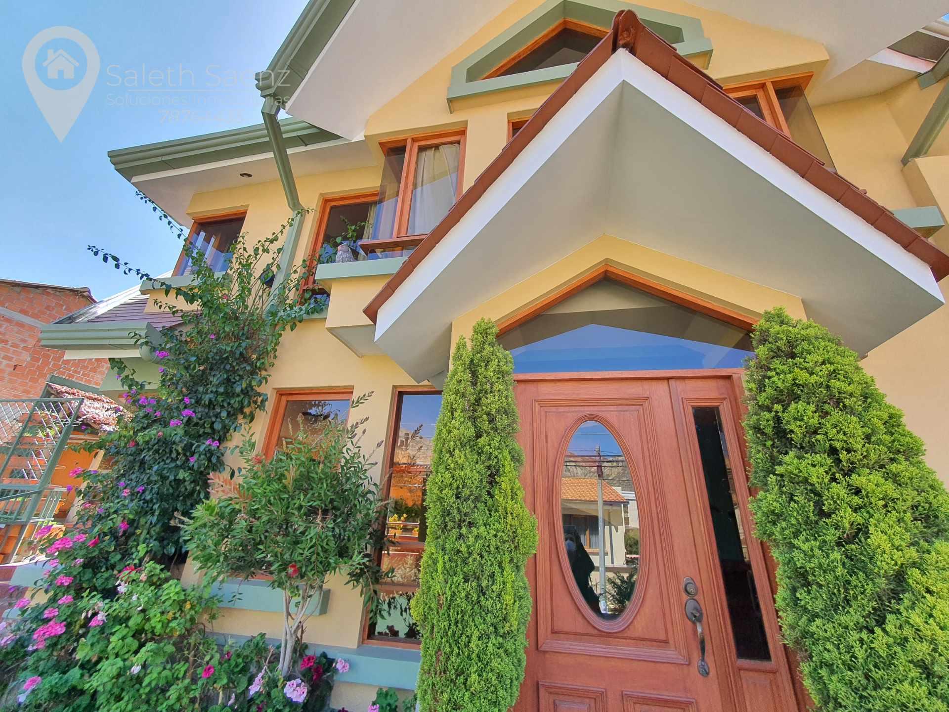 Casa en Venta Alto Seguencoma Foto 3