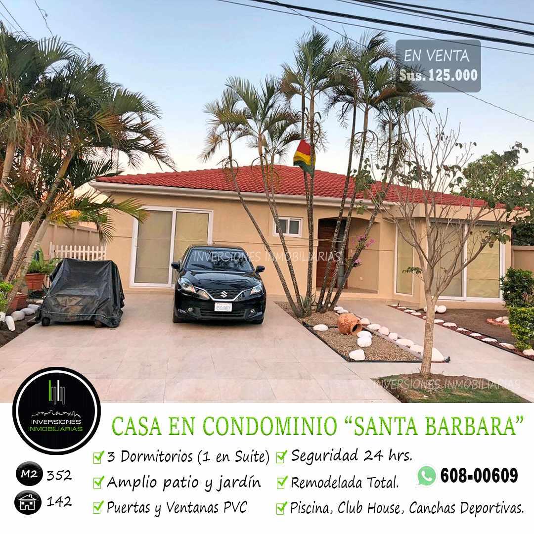 Casa en Venta CONDOMINIO SOBRE AVENIDA  Foto 1