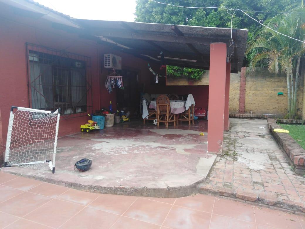 Casa en Venta AV. BANZER ENTRE 3er. y 4to. ANILLO Y RADIAL 27 Foto 6