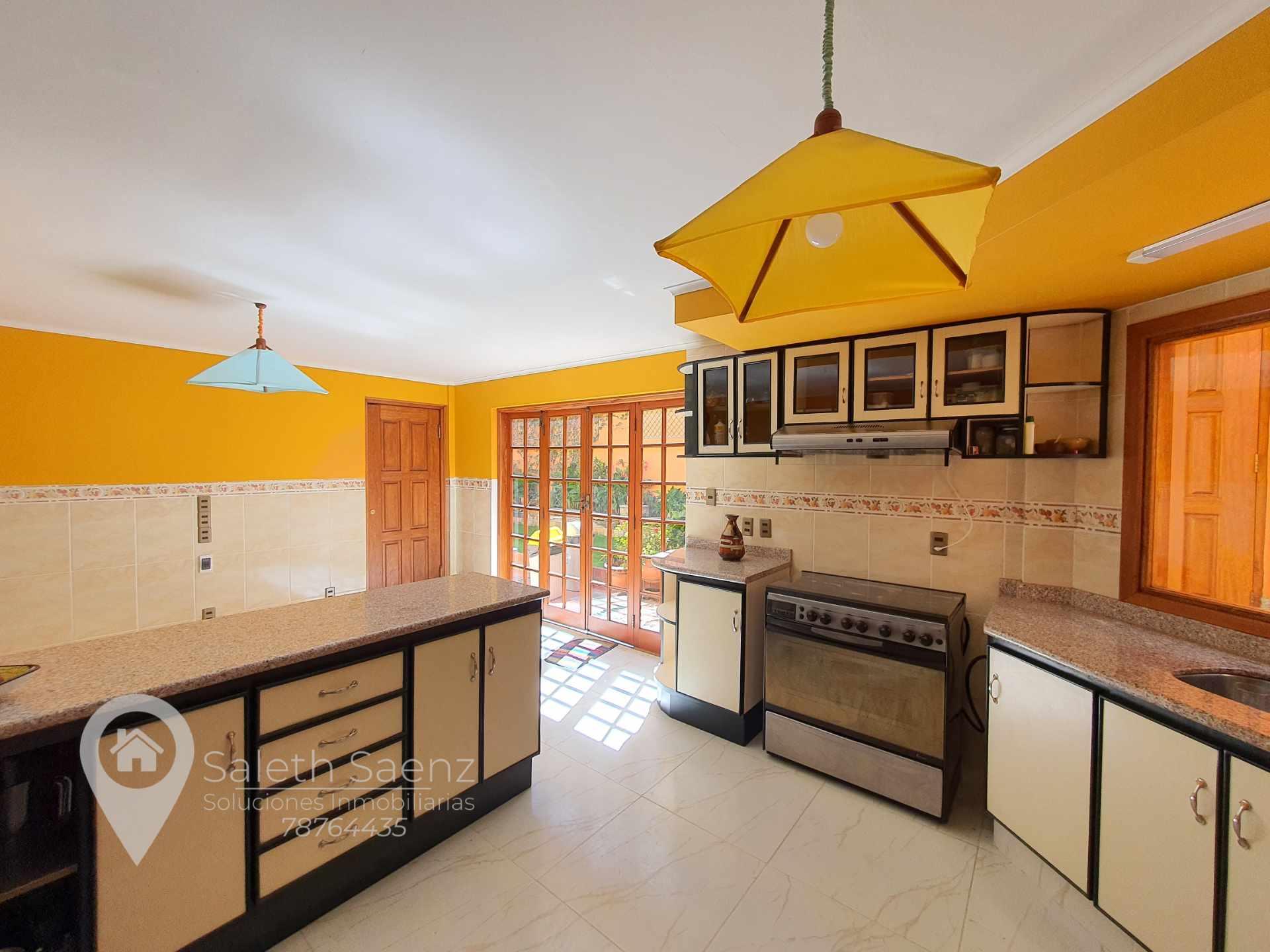 Casa en Venta Alto Seguencoma Foto 18